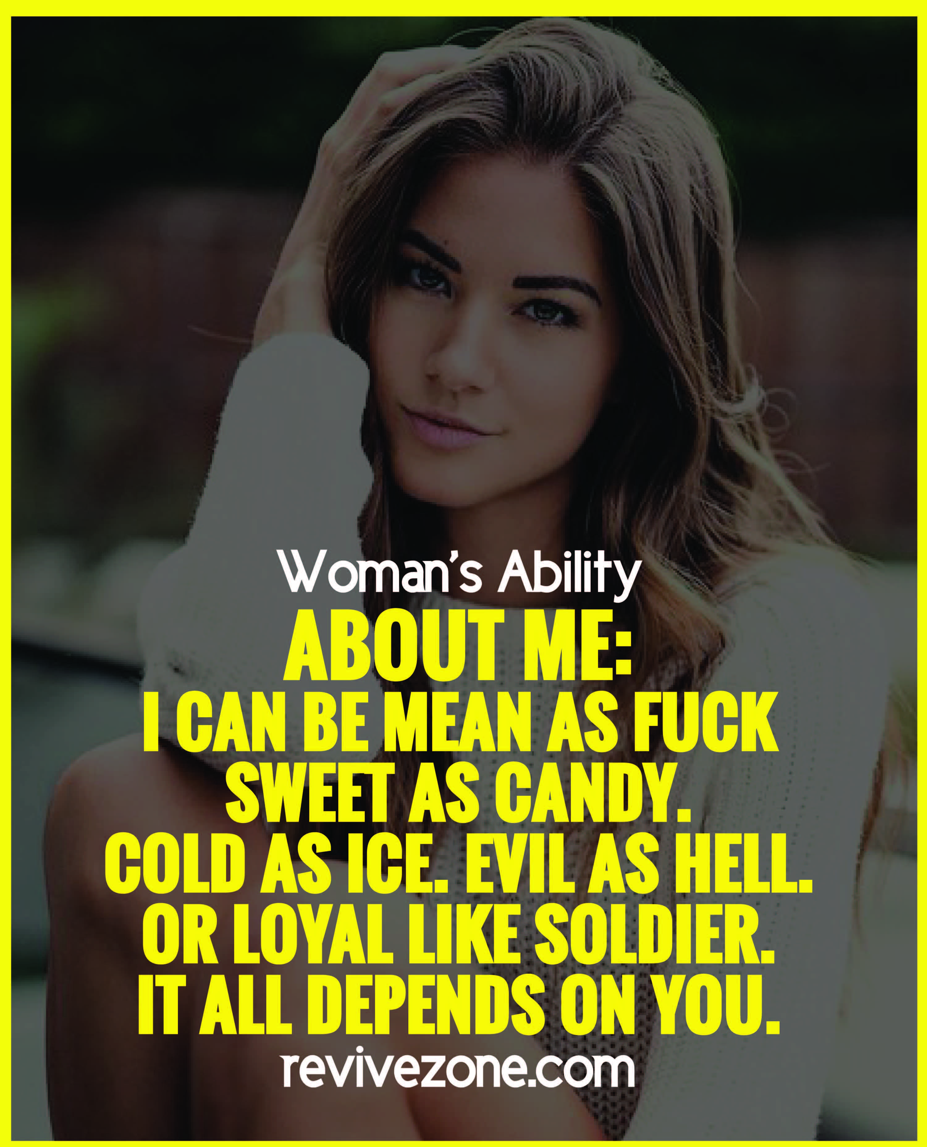 Quotes On Female Strength: About Me, Quote, Motivational, Inspirational, Confidence