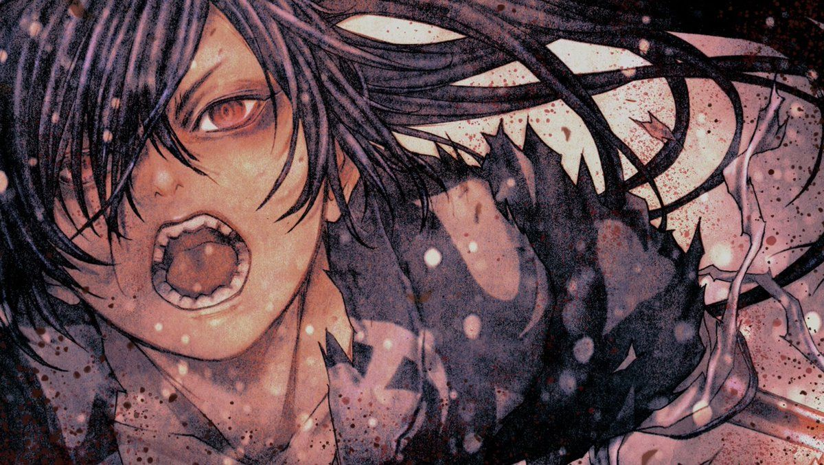 Hyakkimaru imagens anime papel de parede hd