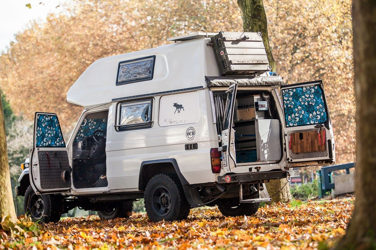 magnet thermomatten von projekt camper roadtrip and. Black Bedroom Furniture Sets. Home Design Ideas