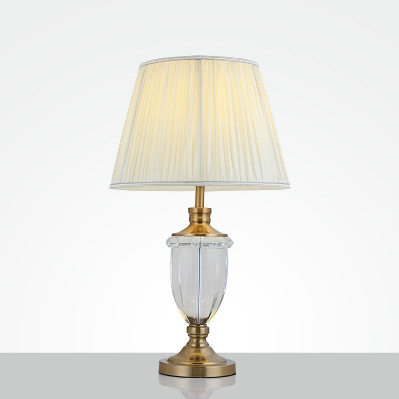 Contemporary Simple Table Lamp Bedside Dining Room Desk Light Lamp Bedside Table Lamps Table Lamp