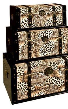Animal Print Bedroom Accessories - Home Design