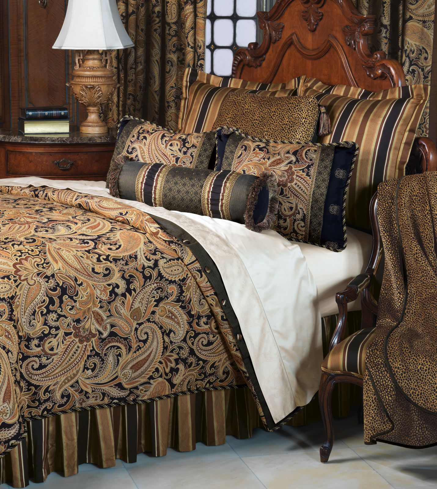 My Favorite Combo Of Colors Luxury Bedding By Eastern