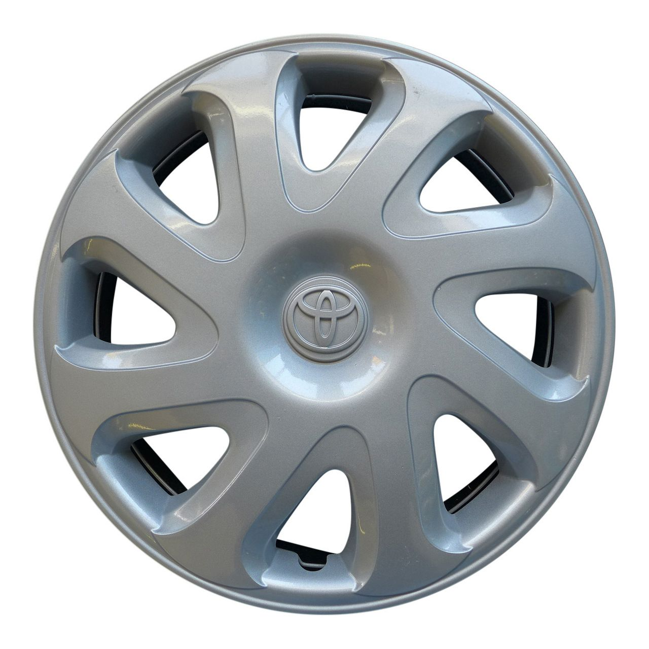 2000 2001 2002 toyota corolla hubcap wheel cover 14 61111