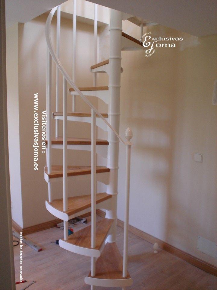 Reforma de chalet en soto vi uelas en tres cantos uni n - Reformas de escaleras ...