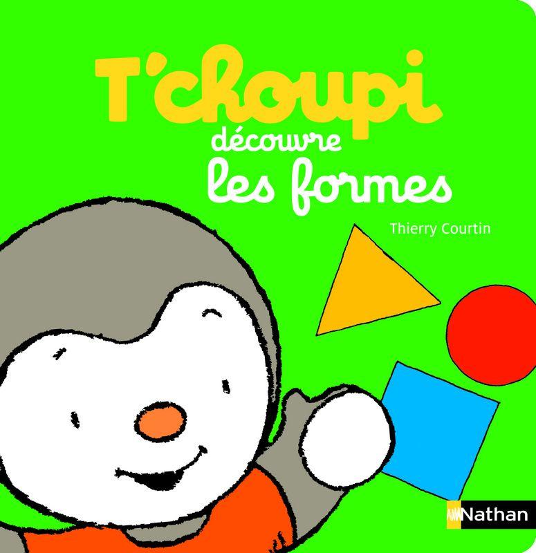 T Choupi Decouvre Les Formes T Choupi Tchoupi Choupi Livres Gratuits En Ligne