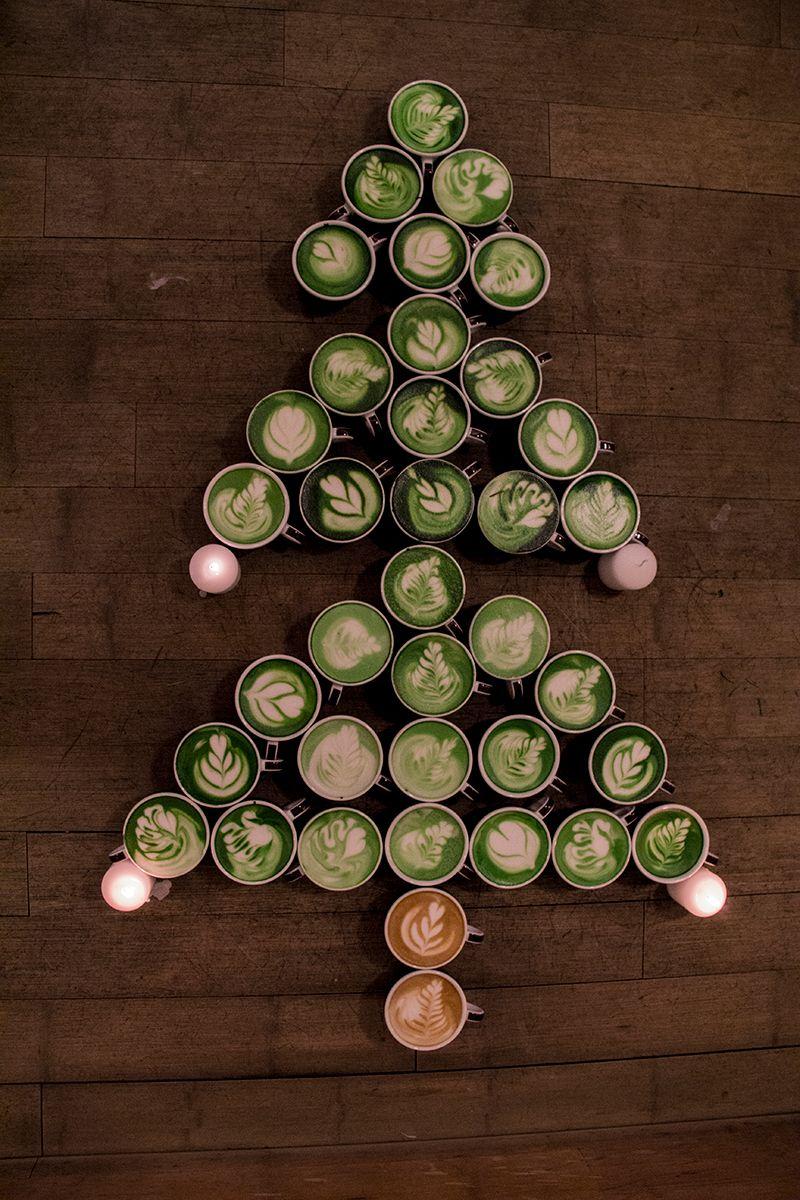 Einen schönen 3. Advent für Euch alle!  #thecoffeeshop #tastethedifference #hamburg #specialtycoffee
