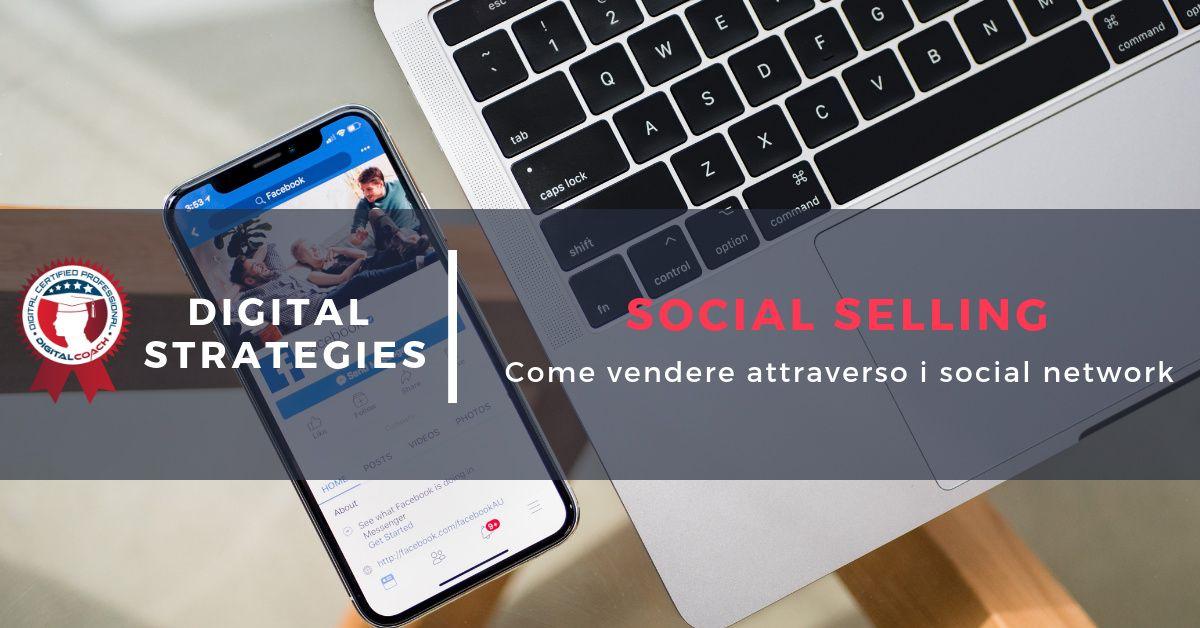 Social Selling L Arte Moderna Di Vendita Attraverso I Social Network Social Network E Socialismo