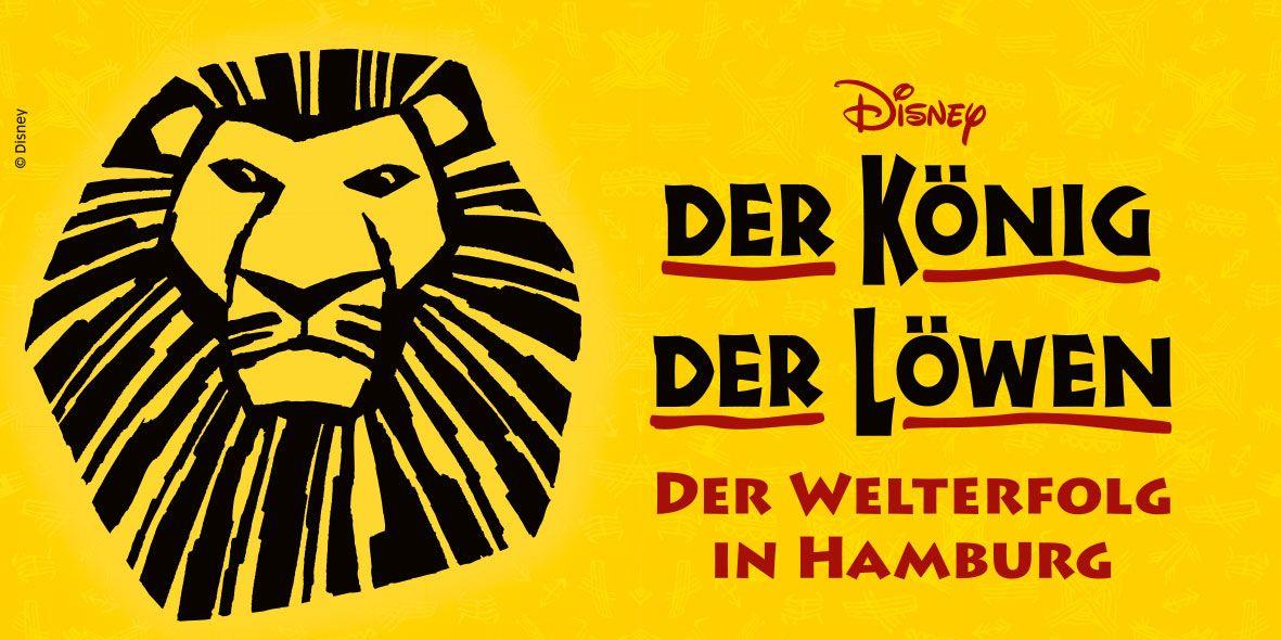 Mit Simba In Den Dschungel Konig Der Lowen Hamburg Musical