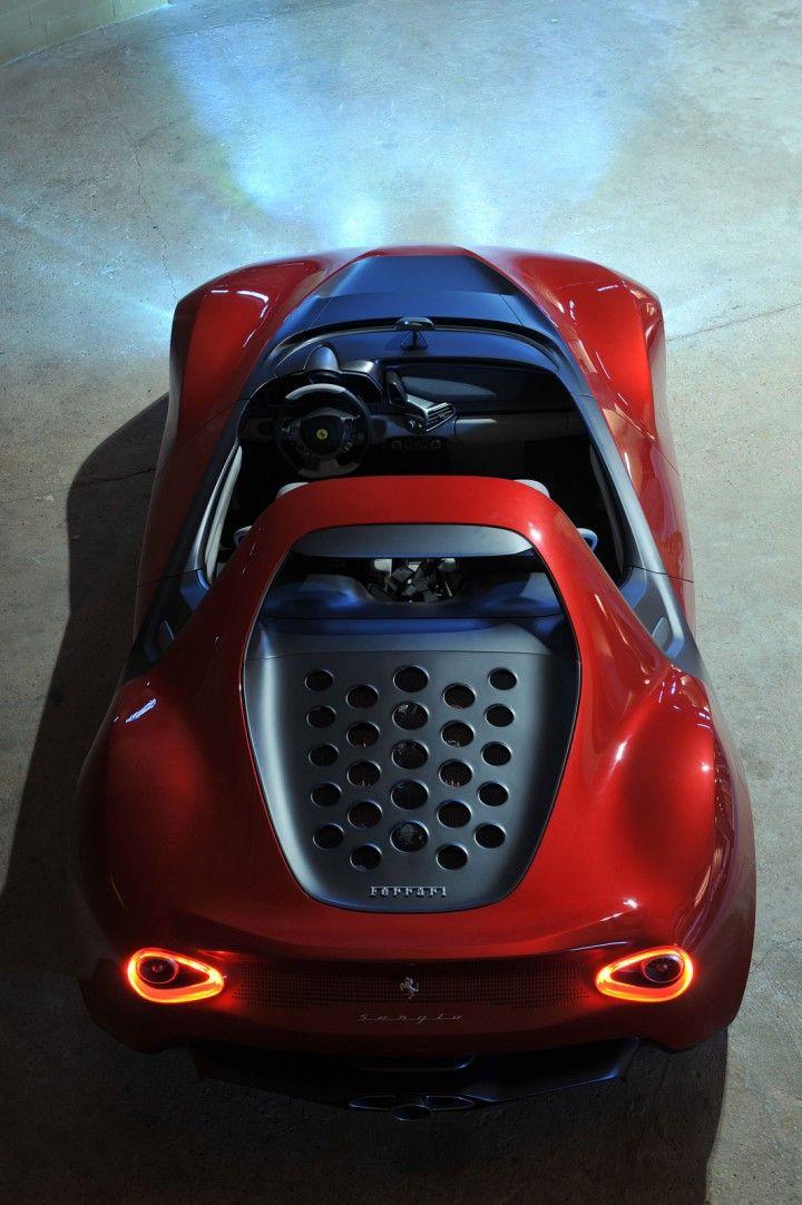 Ferrari Sergio Concept ΠΩΛΗΣΕΙΣ