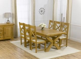 Prime Canterbury Oak Dining Set 200Cm 240Cm Extending With 8 Andrewgaddart Wooden Chair Designs For Living Room Andrewgaddartcom