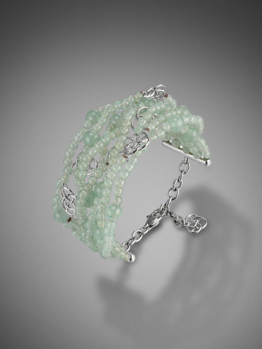 Pom Jade Bracelet Shanghai Tang