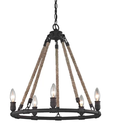 100 Beautiful Nautical Themed Chandeliers For 2020 Nautical