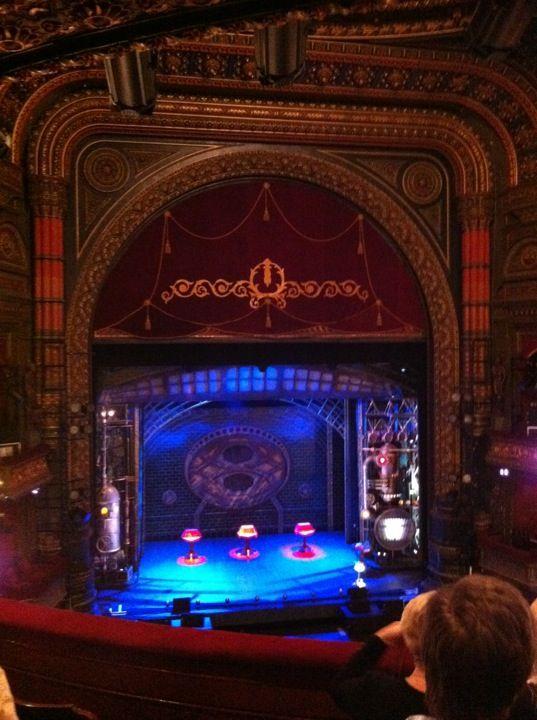 The Grand Theatre in Leeds | Theatre, Grands, Music venue