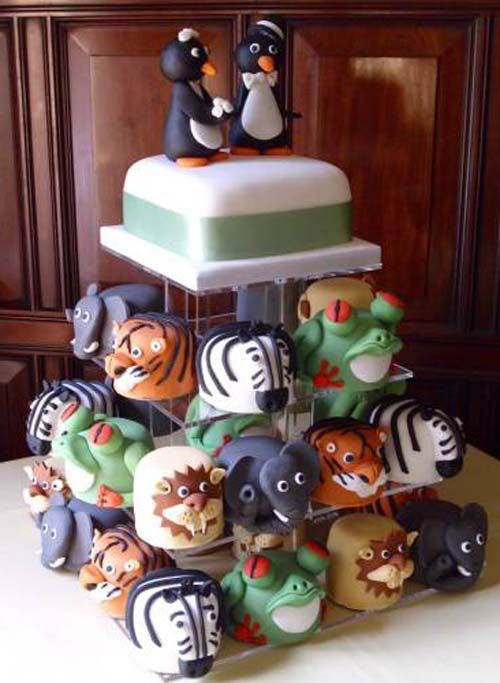1000 Images About Zoo Cakes Cake Ocean And Zoos