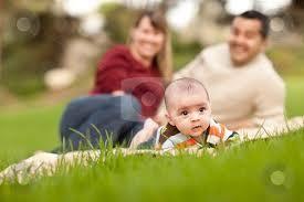 Frases en inglés para ir al parque con tus hijos.
