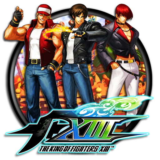 The King Of Fighters Xiii C3 By Dj Fahr On Deviantart King Of Fighters Capcom Vs Snk Fighter