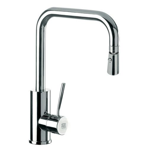 Remer By Nameek S Single Mounted Deck Mounted Kitchen Sink Faucet
