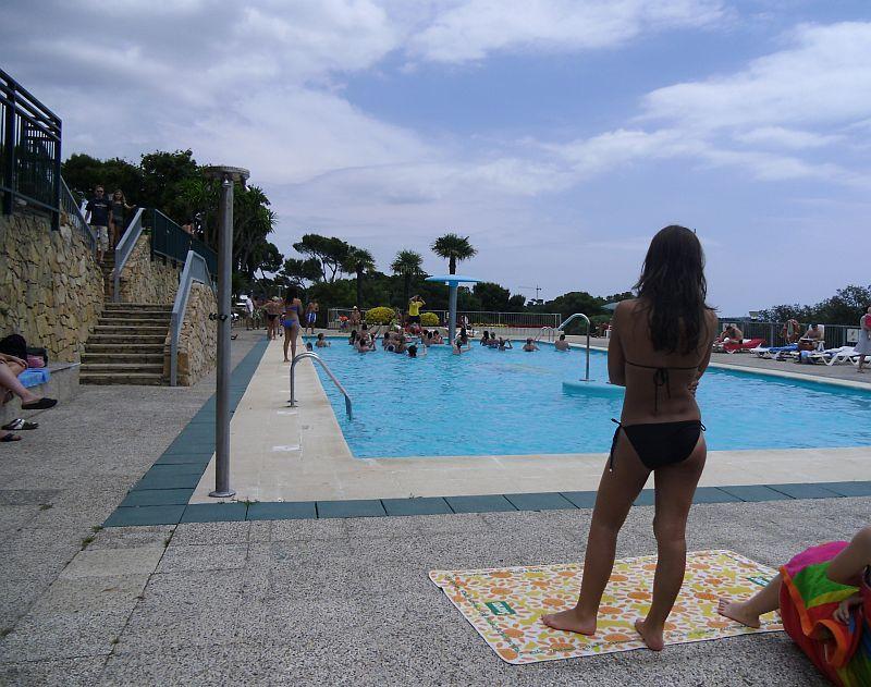 Swimmingpool 2: Cala GOGO
