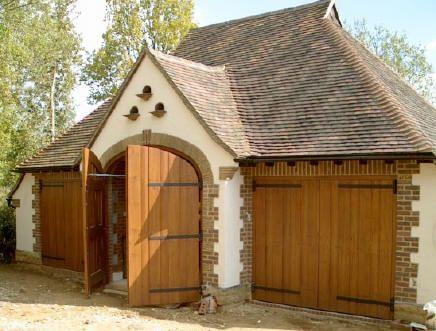 electric barn door openers | Garages and Workspaces | Pinterest ...