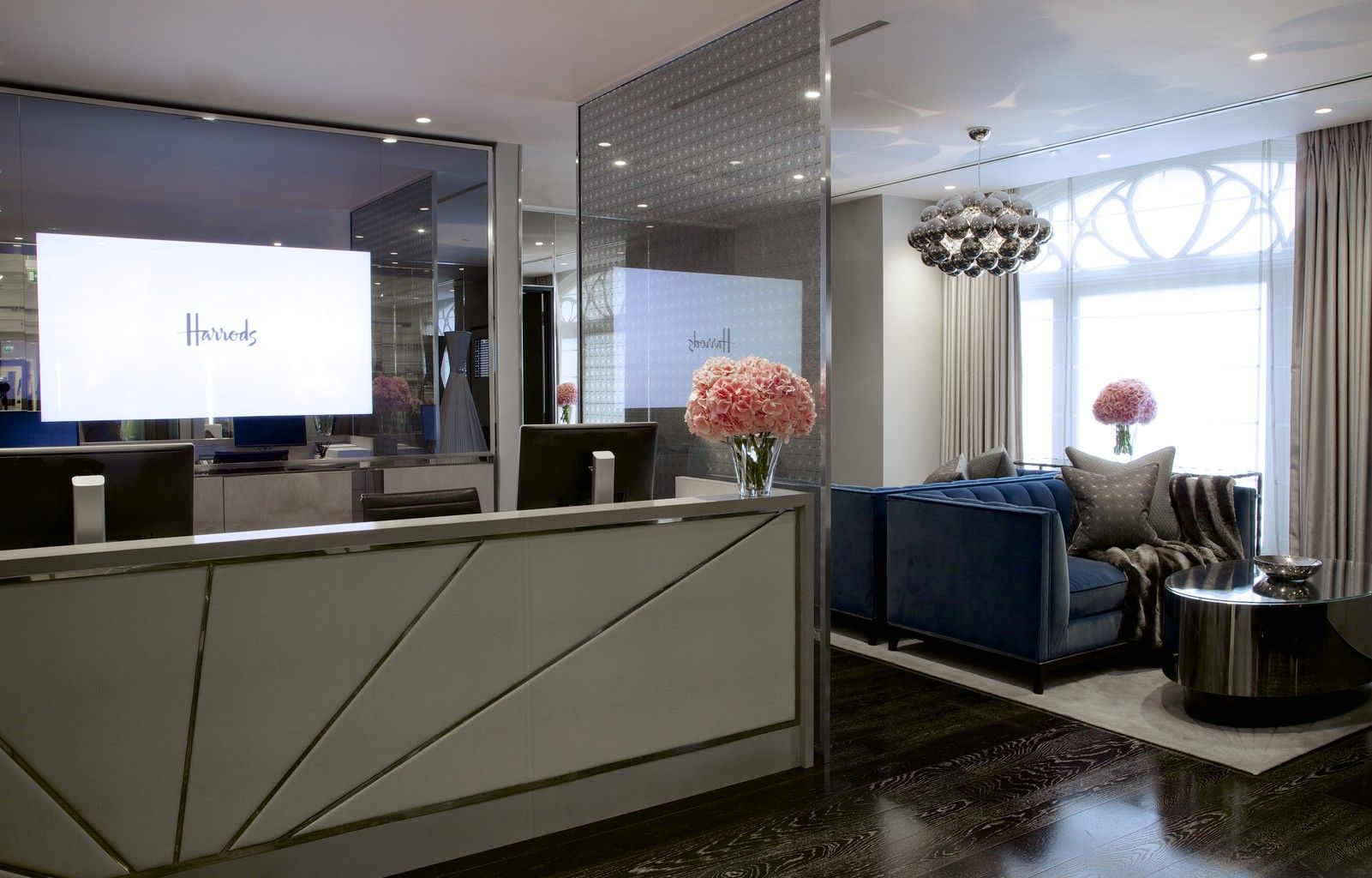 By appointment personal shopping at harrods tic pinterest harrods luxury interior design - Home personal shopper ...