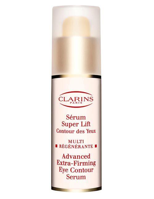 clarins anti aging serum
