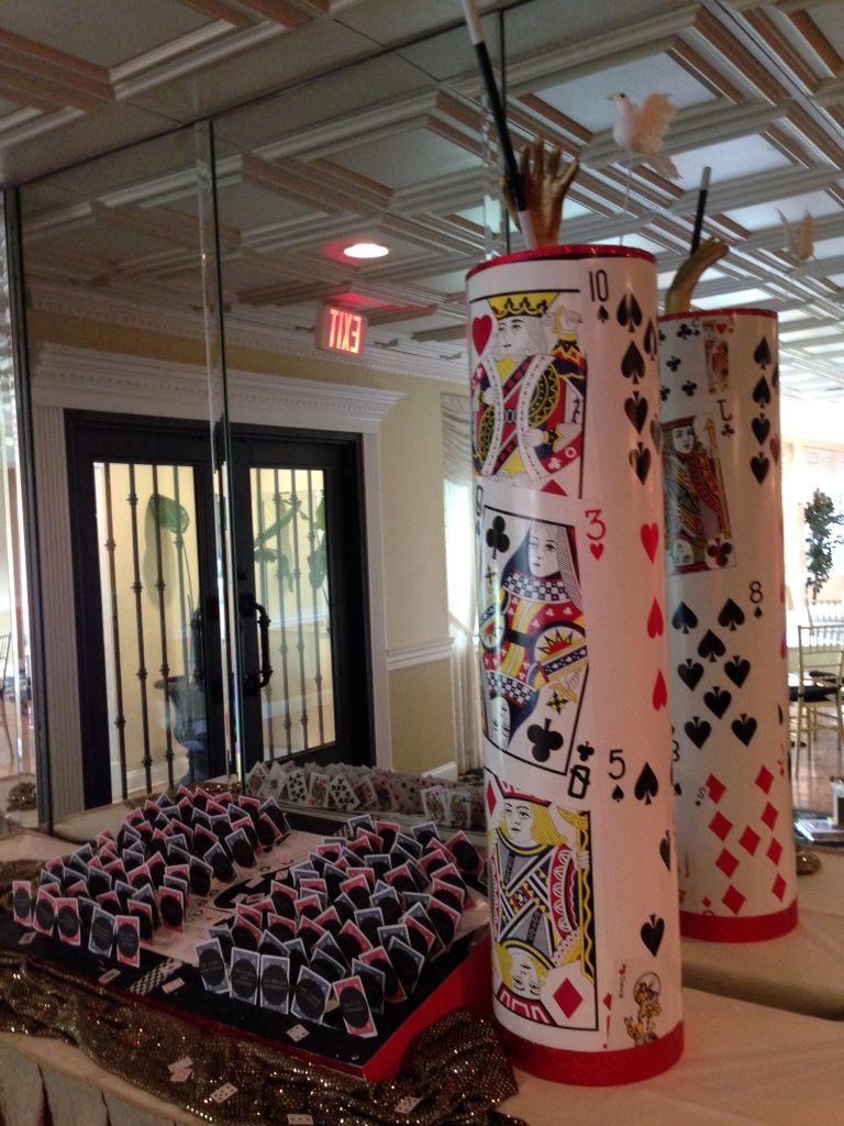 Casino magic themed suites can you win money gambling