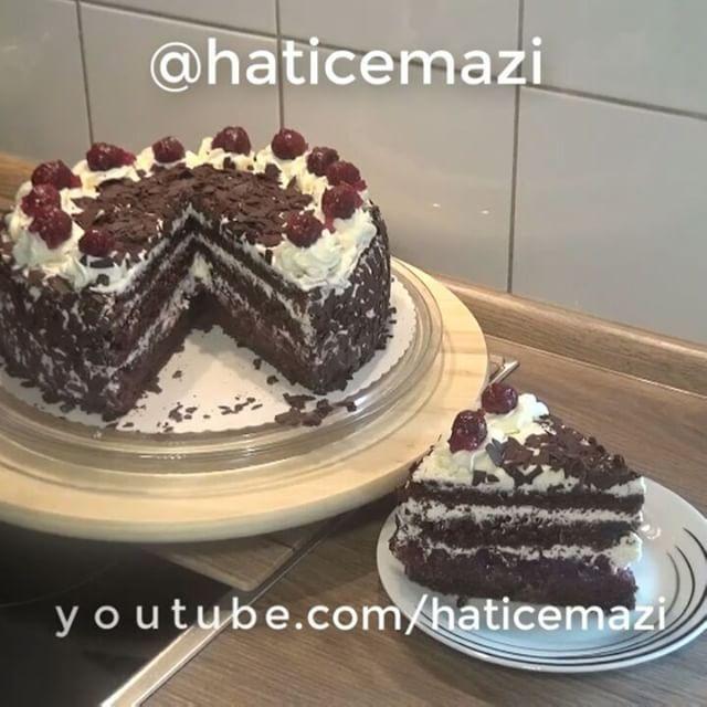 """8,442 Likes, 187 Comments - Hatice Mazi (@haticemazi) on Instagram: """"Hayirli aksamlar ❤Bugün sizlere cok kolay olan el acmasi patatesli börek tarifi verecem.Yaparken…"""""""