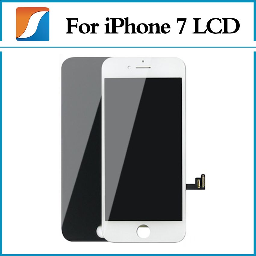 9e5ce32a1b9 [US $256.50] & SLTECH-HK 10PCS/LOT For iPhone 7 LCD With Touch Screen  Digitizer Assembly Replacement #10pcslot #assembly #digitizer #iphone # replacement ...