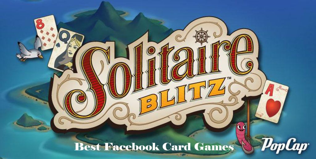 Best facebook card games facebook gameroom facebook