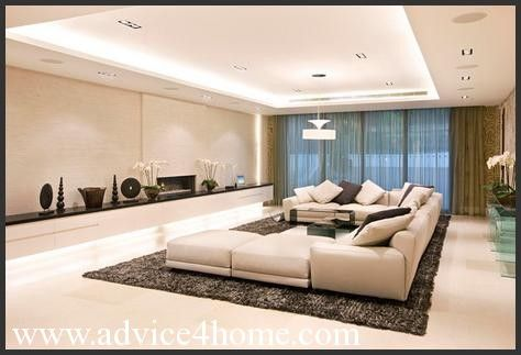 Living Room False Ceiling Designs Pictures Alluring Living Room Ceiling Design Cream Wall Simple Ceiling Design  The Decorating Inspiration