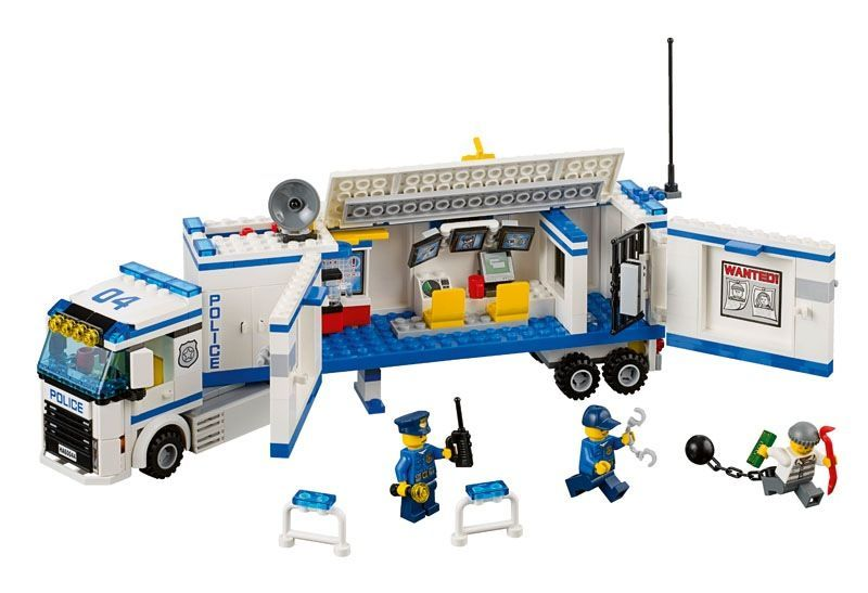 Tysiące Produktów Dla Dzieci For The Home Lego City Police Lego