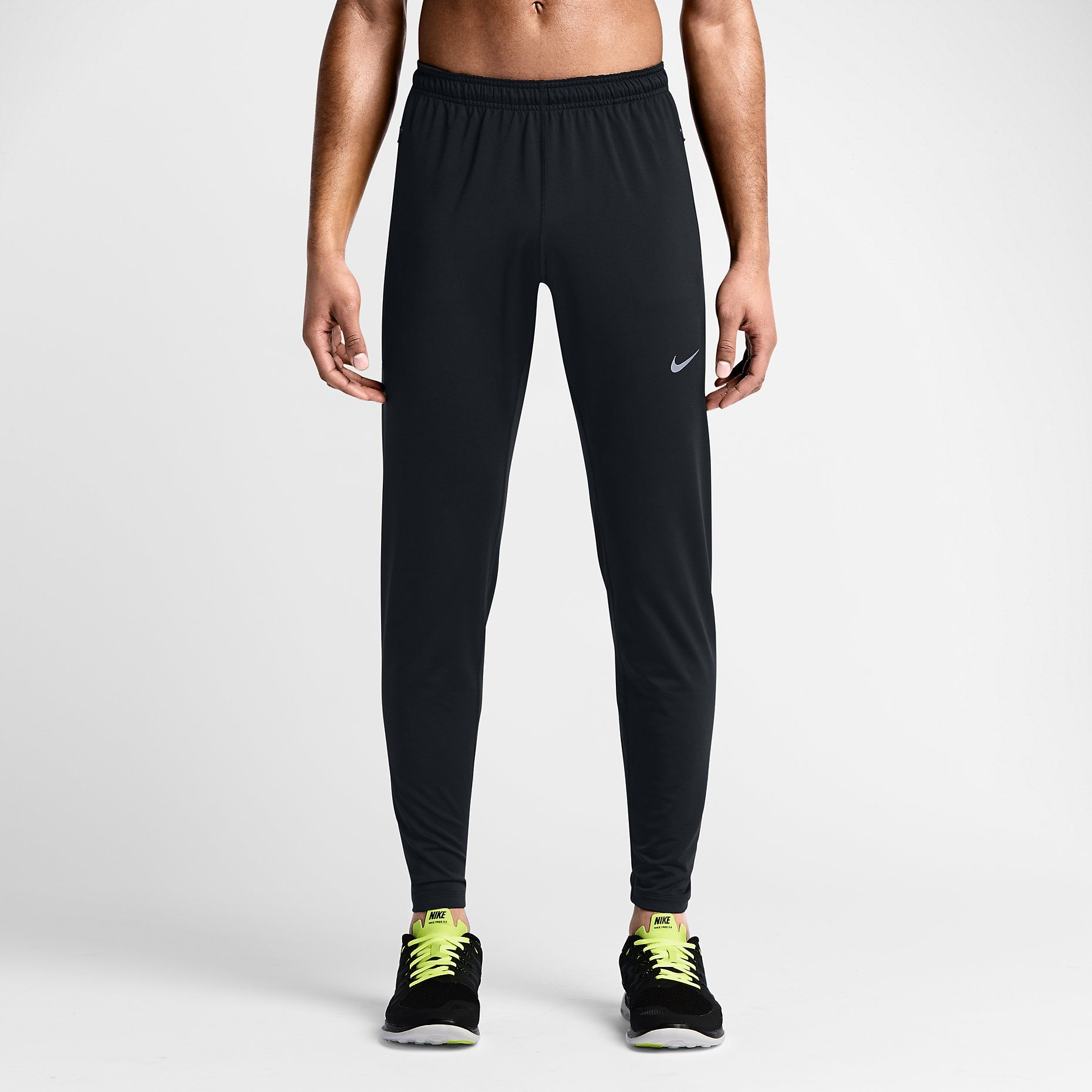 Nike Y20 Track Men's Running Pants.