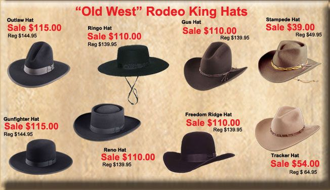 Wild West Mercantile Authentic Old West Clothing Western Clothing Victorian Historical For Men And Women From Cowboy Hat Styles Cowboy Hats Hats For Men