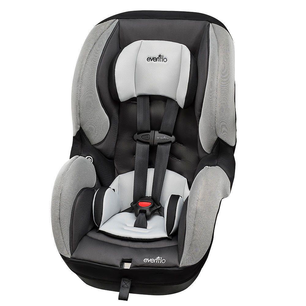 Evenflo SureRide DLX Convertible Car Seat Windsor