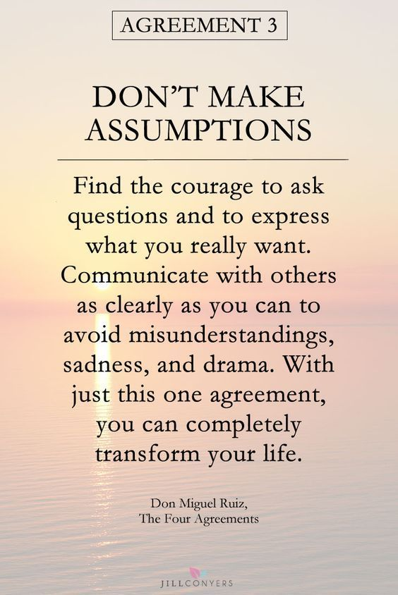 25 Inspirational Quotes From The Four Agreements Pinterest
