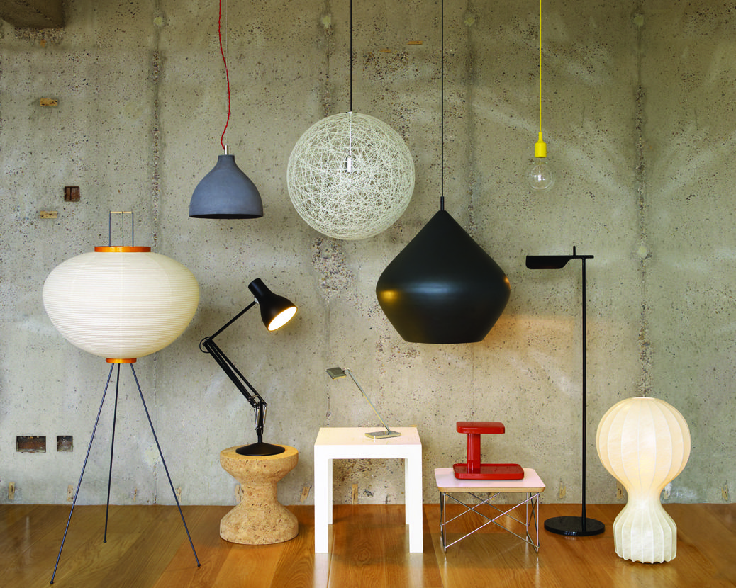 Ten Of The Best Lights Featuring From
