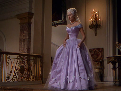 Image result for janet leigh costumes scaramouche
