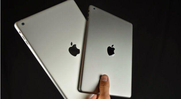 TU SALUD: El iPad podría causar dermatitis