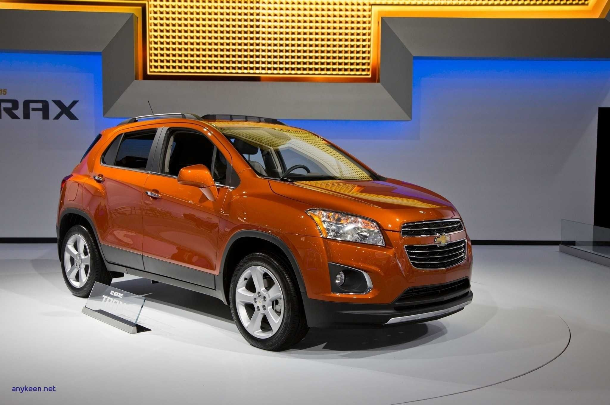 2019 Chevrolet Trax Ltz Specs and Review Car Review 2019