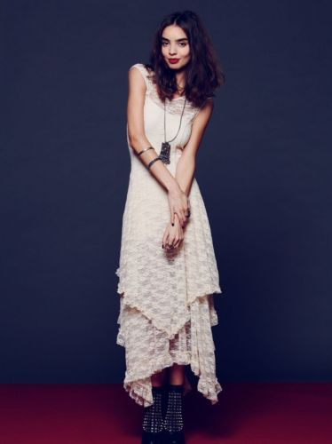 Vintage-Hippie-Boho-People-Embroidery-Floral-Maxi-Lace-Crochet-Party-Long-Dress