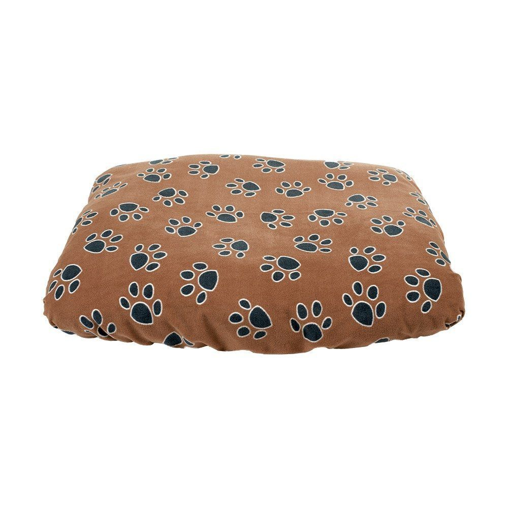 Waggletops Dog Bed Cover Sheet Fleece For Rectangle Dog Beds