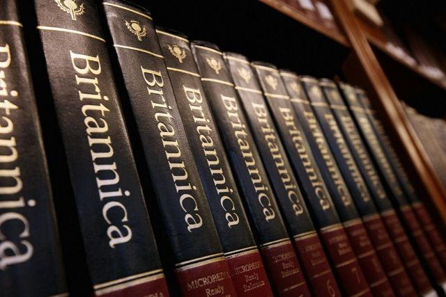 Britannica Now Only Online | Expository essay, Expository ...