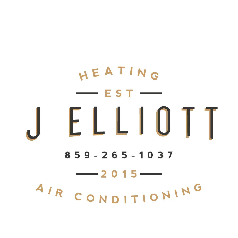 35 Elegant Logo Designs Logos Design Heating And Air