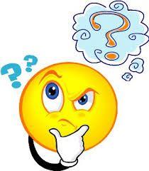 """Résultat de recherche d'images pour """"emoticone question"""""""
