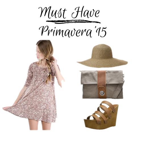 Must Have_Primavera 2015
