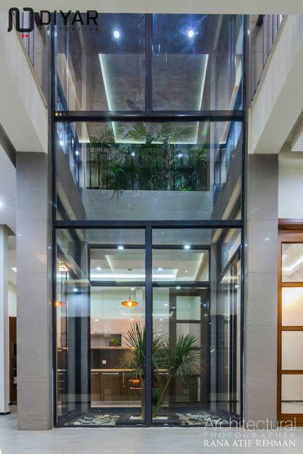 Contemporary House Design Project of DIYAR Properties
