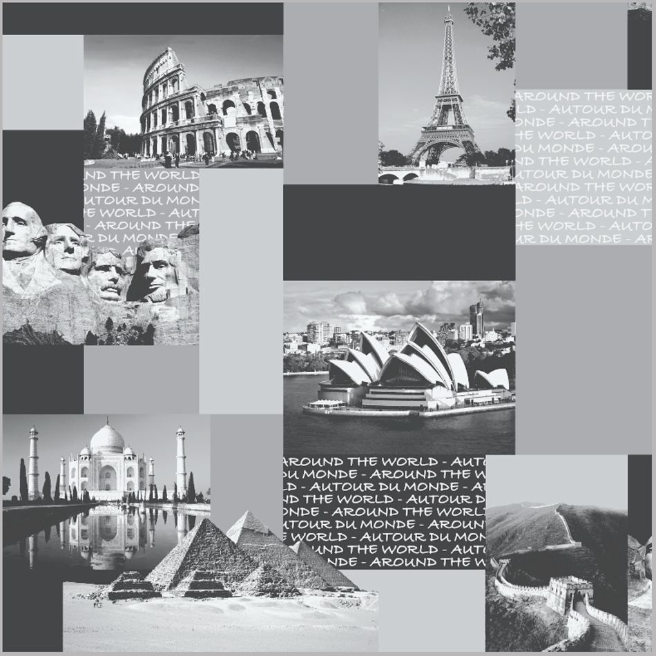 City Scape Wallpaper Around the World Wallpaper, London
