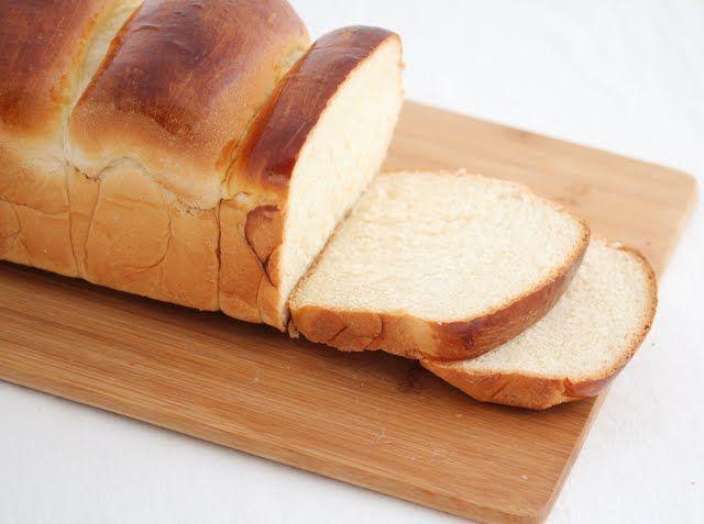 Japanese Hokkaido Cake Recipe: Hokkaido, Bread Recipes And Japanese Bread