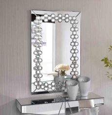 Moderne speil : Modell TARTARO