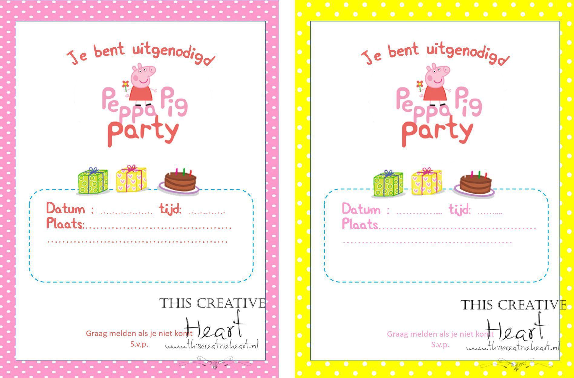 Zeer Uitnodiging Verjaardag Kind : Uitnodiging Verjaardag Kind 5 Jaar  @MB55